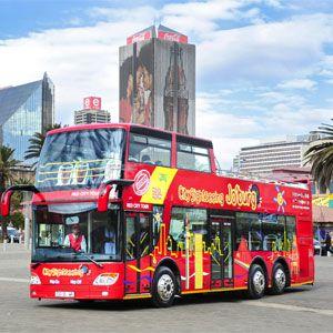 Tours y Visitas Turísticas
