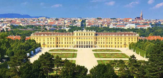 Escapada a Vienna